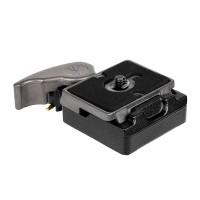 Adapter do płytek prostokątnych 200PL - Manfrotto 323 - WYSYŁKA W 24H
