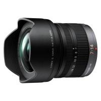 Obiektyw Panasonic Lumix G Vario 7-14mm f/4.0 ASPH