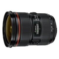 Obiektyw Canon EF 24-70 mm f/2,8L II USM