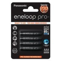 Akumulator Panasonic ENELOOP PRO R03/AAA 930mAh - 4 szt