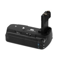 Battery pack Pixel Vertax E6 do aparatów Canon 5D Mark II - WYSYŁKA W 24H