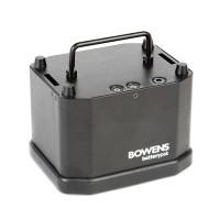 Duża bateria do zestawu Travelpak II - Bowens BW7691