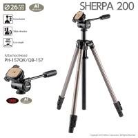 Statyw fotograficzny Velbon Sherpa 200