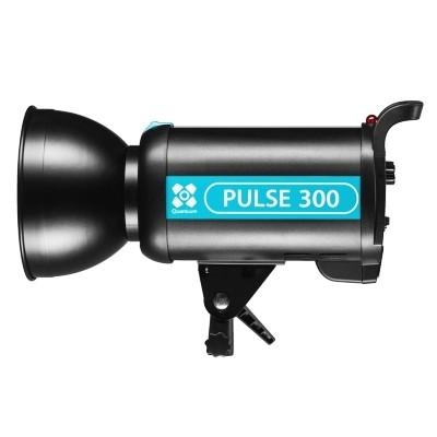 Lampa błyskowa Quantuum Pulse 300