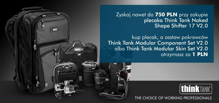Promocja ThinkTank Photo