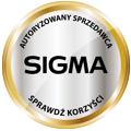 Autoryzowany sprzedawca Sigma