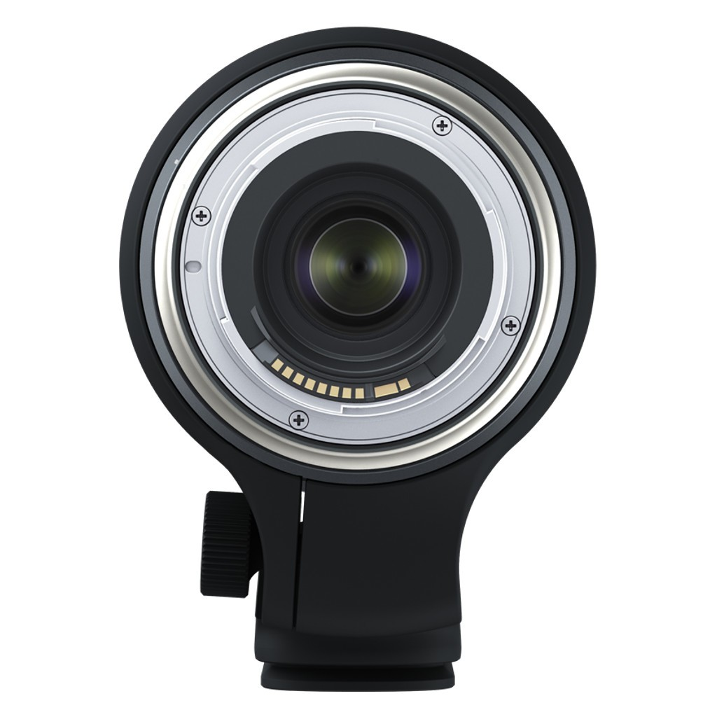Obiektyw Tamron Sp 150 600mm F 5 63 Di Vc Usd G2 Canon For Ef