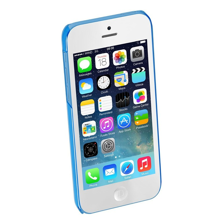 boost iphone 5c pokrowiec cellular line boost iphone 5c 1076