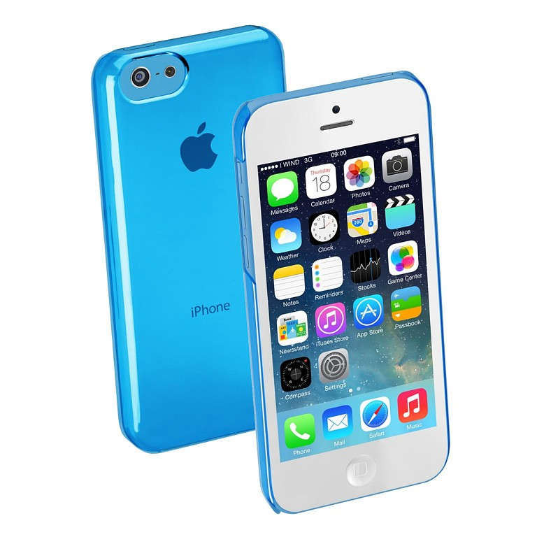 boost iphone 5c pokrowiec cellular line boost iphone 5c 10299