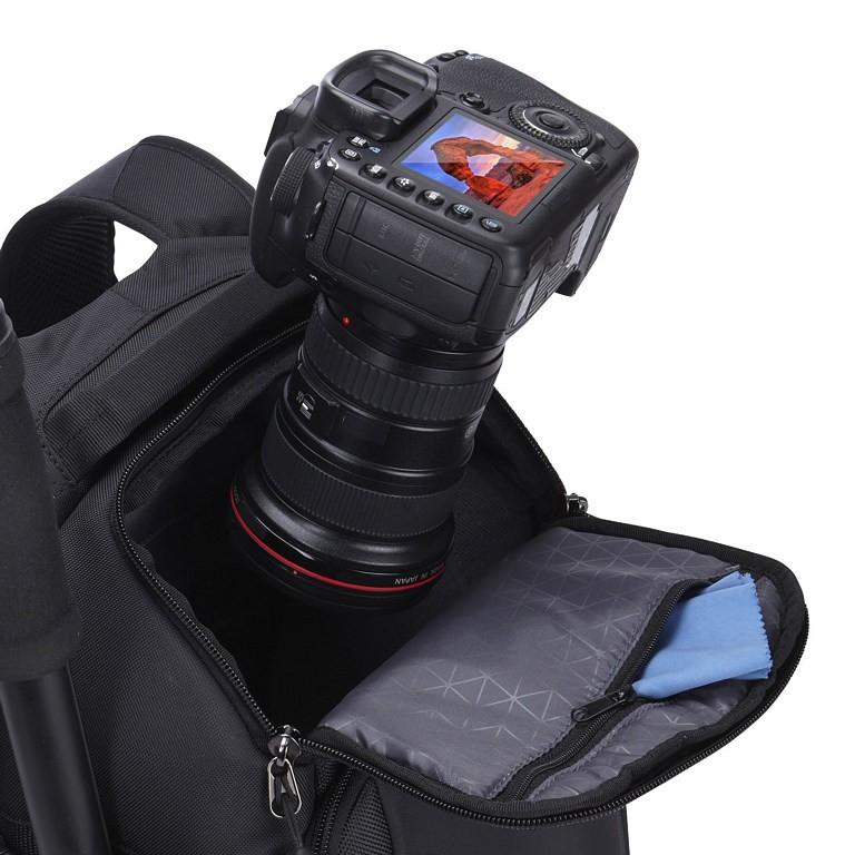 283fc439f2966 Plecak fotograficzny Case Logic Luminosity DSB101K - WYSYŁKA W 24H ...