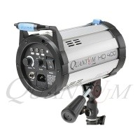 Lampa studyjna Quantuum Fomex HD 400Ws