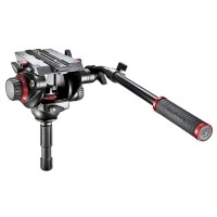 Głowica video Manfrotto MN504HD Pro Video - WYSYŁKA W 24H