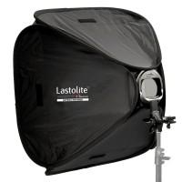 Softbox Lastolite Ezybox Hotshoe 76cm x 76cm - LL LS2480