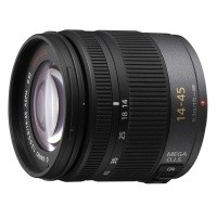 Obiektyw Panasonic Lumix G Vario 14-45mm f/3.5-5.6