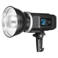Lampa Quadralite Atlas LED
