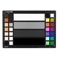 Paleta kolorów kontrolnych X-Rite ColorChecker Video XL