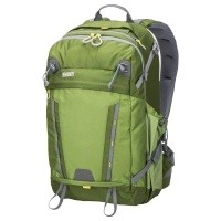 Plecak fotograficzny MindShift Gear BackLight 26L Greenfield