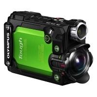 Kamera sportowa Olympus Stylus Tough TG-Tracker Zielona