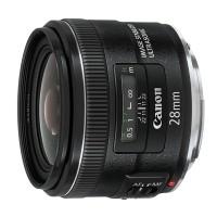 Obiektyw Canon EF 28mm f/2,8 IS USM