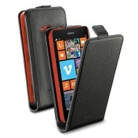 Etui Cellular Line FLAP ESSENTIAL do Nokia Lumia 625