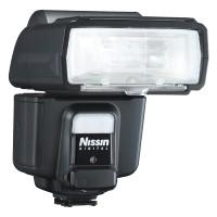 Lampa błyskowa Nissin i60A Sony
