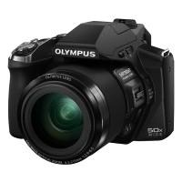 Aparat cyfrowy Olympus Stylus SP-100EE