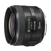 Obiektyw Canon EF 35mm f/2 IS USM