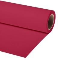 Colorama CO173 Crimson - tło fotograficzne 2,7m x 11m