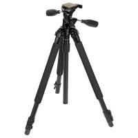 Statyw fotograficzny Slik Pro 330DX (z głowicą 3D) - WYSYŁKA W 24H