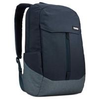 "Plecak na laptopa 15,6"" Thule Lithos 20L carbon blue"