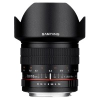 Obiektyw Samyang 10mm F2,8 Olympus system 4/3