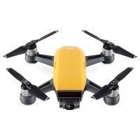 Dron DJI Spark Sunrise Yellow