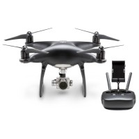Dron DJI Phantom 4 Pro Obsidian