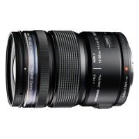 Obiektyw Olympus M.Zuiko Digital ED 12-50 mm f/3.5-6.3 EZ czarny