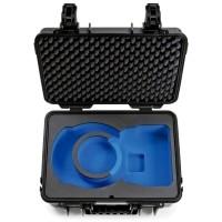 Walizka transportowa B&W outdoor.cases Typ 4000 czarna do DJI Goggles