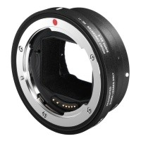 Konwerter Sigma MC-11 Canon EF - Sony FE