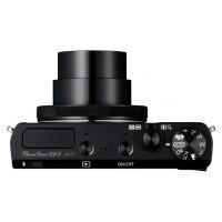 Aparat cyfrowy Canon PowerShot G9X Czarny