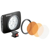 Lampa Manfrotto MLUMIEART-BK Lumimuse 6 LED