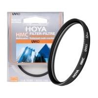 Filtr UV Hoya Seria HMC (C) 62mm - WYSYŁKA W 24H