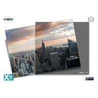 Filtr Cokin X154 - neutralny szary ND8 z serii X-PRO