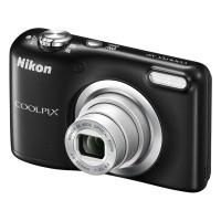Aparat cyfrowy Nikon Coolpix A10 czarny