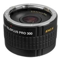 Telekonwerter Kenko DGX 2,0x Pro300 Canon AF