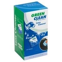 Zestaw ściereczki mokra/sucha 50 szt. Green Clean GCLC-7010-50