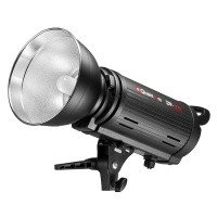 Lampa błyskowa Quadralite DP-600
