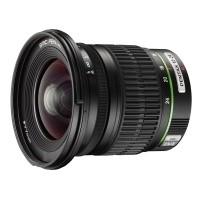 Obiektyw Pentax SMC DA 12-24mm f/4 ED AL (IF)