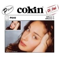 Filtr Cokin P840 - efektowy zmiękczający