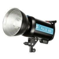 Lampa błyskowa Quadralite Pulse 600