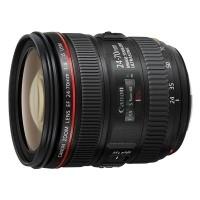 Obiektyw Canon EF 24-70mm f/4.0 IS USM
