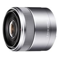 Obiektyw Sony E 30mm f/3.5 (SEL-30M35)