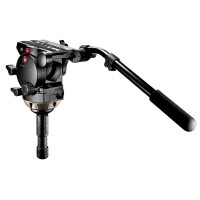 Głowica video Manfrotto MN526 PRO FLUID